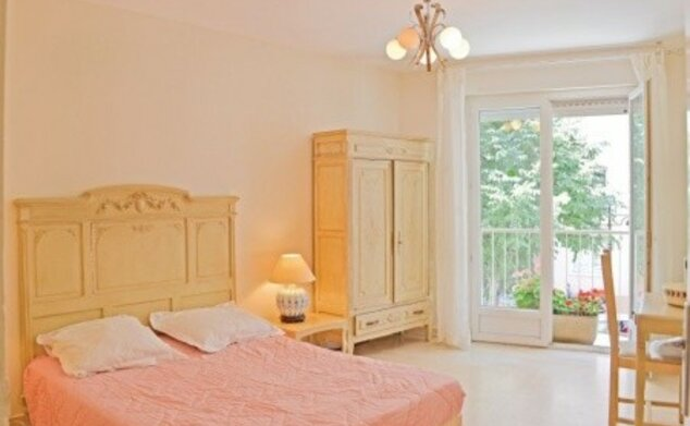 Rekreační apartmán FCA178