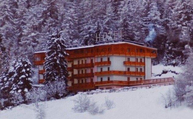 Hotel San Camillo