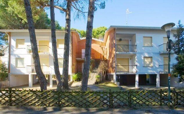 Apartmány Lorena