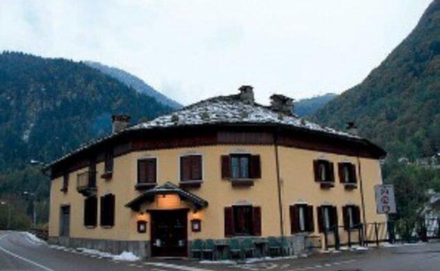 Hotel & Residence Giardini