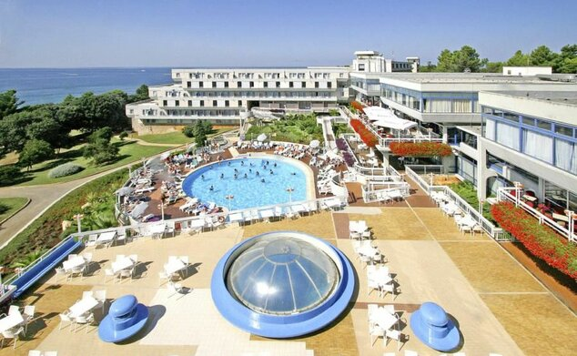 Hotel Delfin