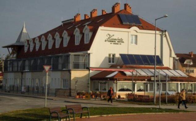 Harmónia Termál Hotel