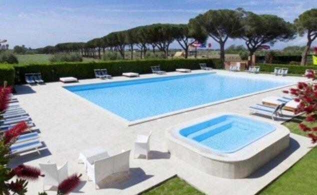 Resort Capalbio