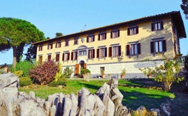 Villa Casafrassi