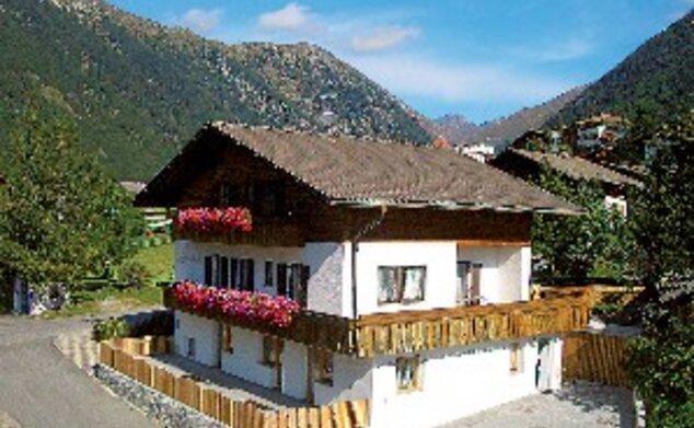 Apt. dům Alpenblick