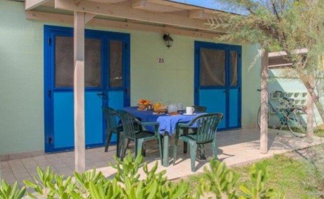 Villaggio Turistico Rosolina Mare Club