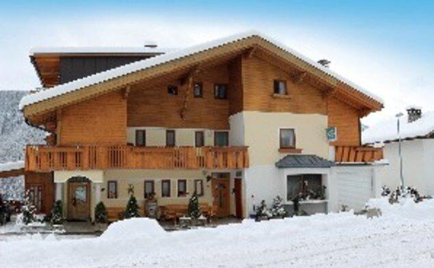 Hotel Jägerheim