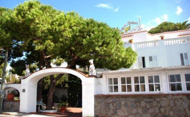Park Imperial Hotel Terme