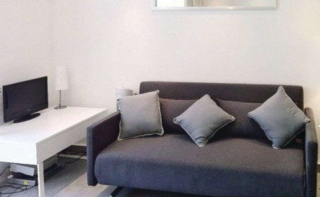 Rekreační apartmán FCA525