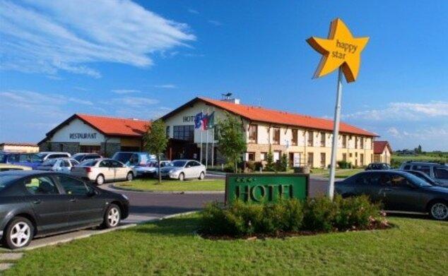 Hotel Happy Star