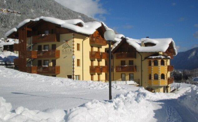 Gaia Residence Hotel
