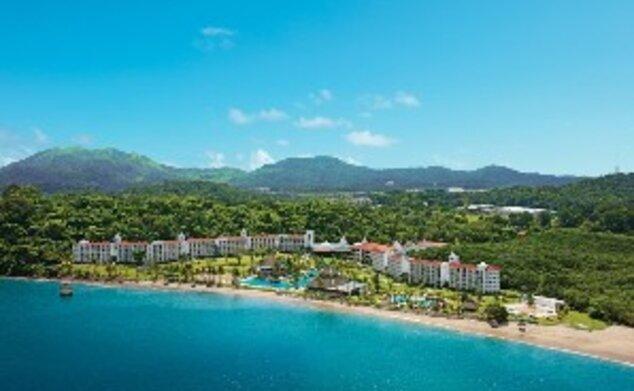 Hotel Dreams Delight Playa Bonita