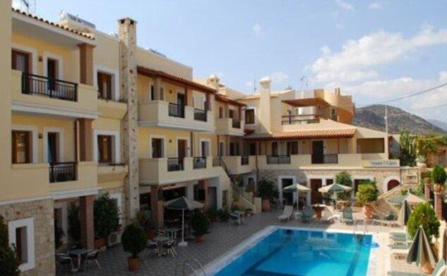 Maliatim Apartments