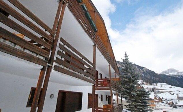 Residence Col de Lin