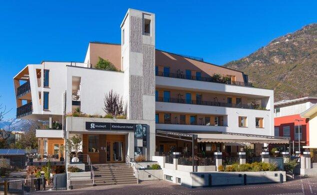 Hotel Kreuzwirt Kleinkunst