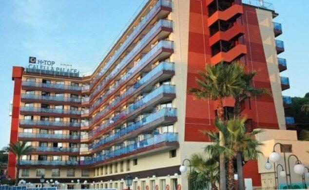 H TOP Calella Palace