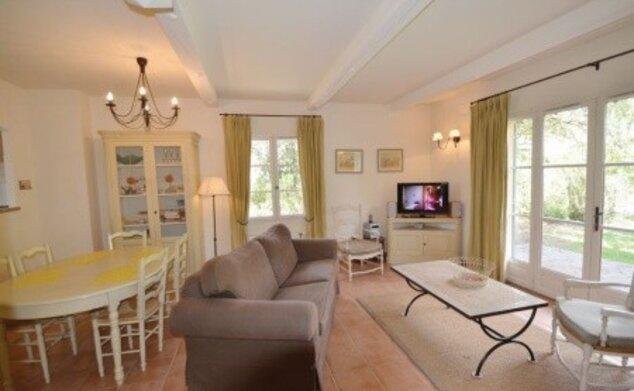 Rekreační apartmán FCV322