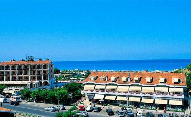 Residence La Playa