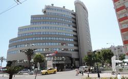 Hotel Cender - pohled