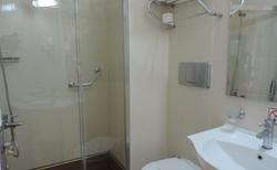 Buyuk Berk Ayvalik - koupelna a sociální zařízení