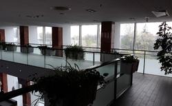 Vnitřní prostory hotelu
