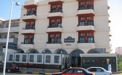 hotel Sea Wiew