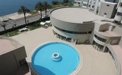 Hotel Cender - bazén