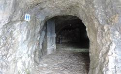 Eisriesenwelt - největší ledová jeskyně na světe