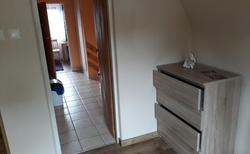 Pokoj s vlastní koupelnou a záchodem