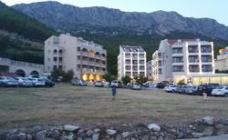 Drvenik Palace