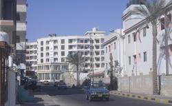 hotel Triton Empire