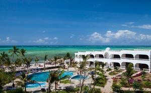 hotel Jumbo club Watamu Beach