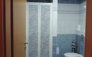 Penzion Wolf Sarvar - koupelna