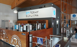 Termy Bukowina Tatrzanska