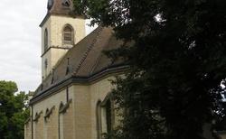 06 KROUČOVÁ Kostel sv. Markéty