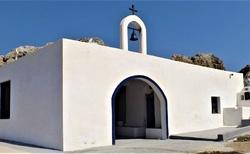 Kostolik Saint Nicholas