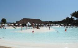 Camp Albatros Populonie - bazény