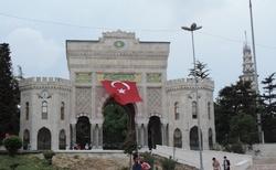 Istanbul - Univerzita