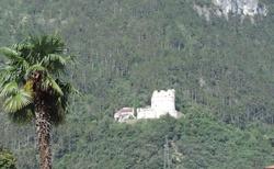 Riva del Garda - Bastione di Riva