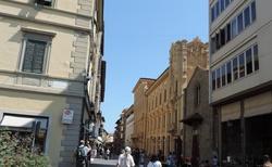 Pisa - Corso Italia
