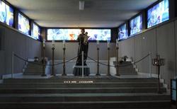 Sicílie _ Sirakusa - Santuario Della Madonnina delle Lacrime