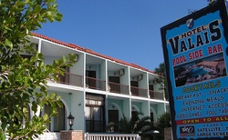 Hotel Valais