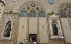 Chiesa di Orsanmichele