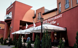 Elixír Hotel & Bar Restaurant