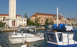 Zante - Port