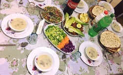 Rodinná večeře