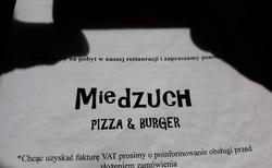 Szaflary - restaurant Miedzuch - oběd