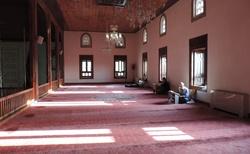 Ankara mešita