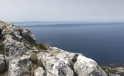 hory a moře