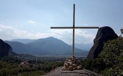 Na Monastery Agios Nikolaos
